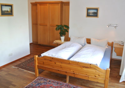 Appartement 12: Kombi mit Zimmer 11
