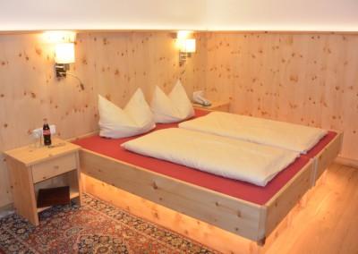 Zimmer 26: Zirbenholzedition