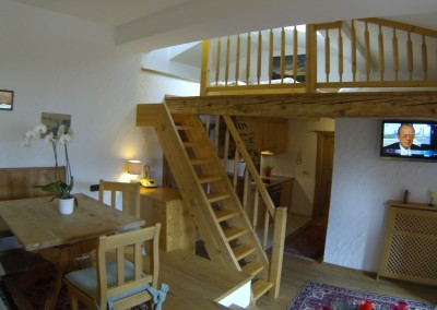 Appartement 15: Panorama