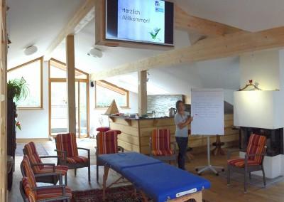 Lounge Seminar
