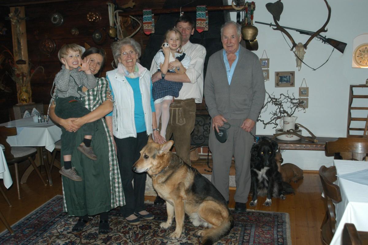 Familie Kühr