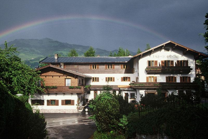 Über uns | Hotel Christophorus Kitzbühel