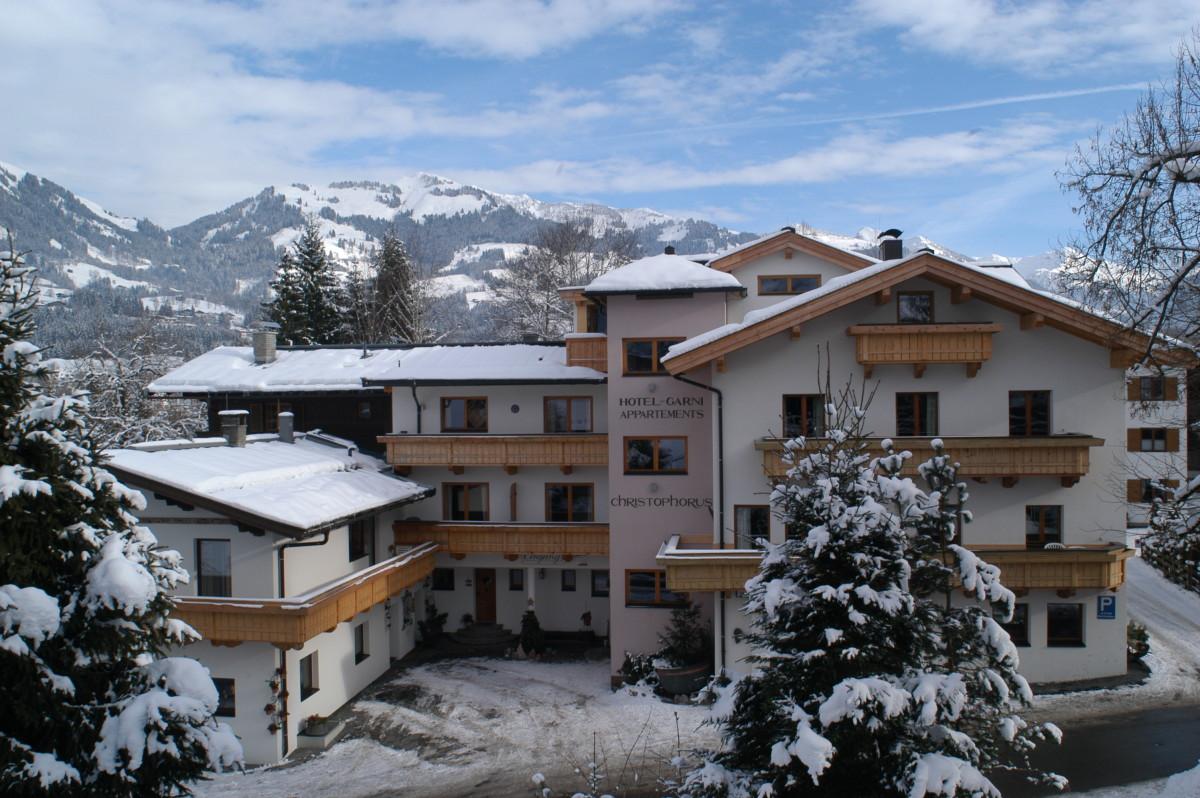 Contact | Hotel Christophorus Kitzbühel